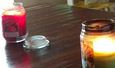 Candlephoto
