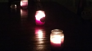 night-candles